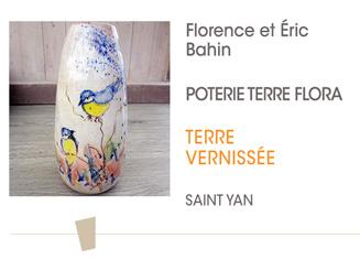 Florence et Eric Bain