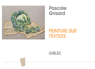Pascale Grisard