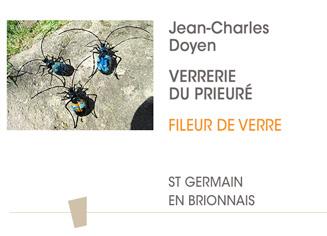 Jean-Charles Doyen